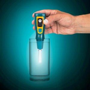 steriPEN Ultra, Wasser entkeimen, desinfizieren mit UVC, Outdoor, Travel, Reisen, Biking, portabler Wasserfilter