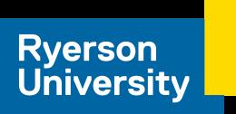 Ryerson University, steripen test