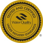 WQA Gold-Siegel
